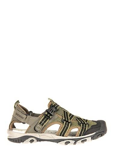 Dockers Sandalet Yeşil
